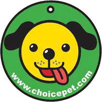 ChoicePet.com logo