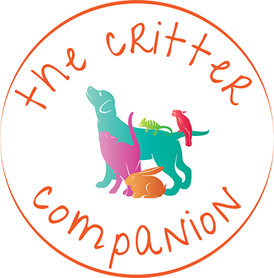 The Critter Companion logo